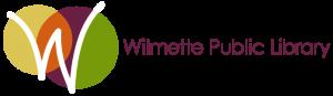 Wilmette Library logo